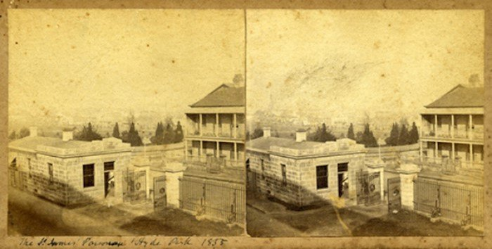 Первые снимки популярных городов
