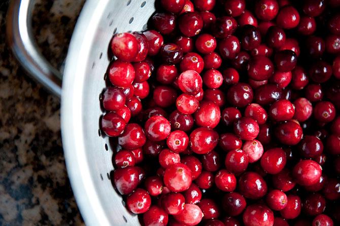 Самые полезные и вкусные продукты осени