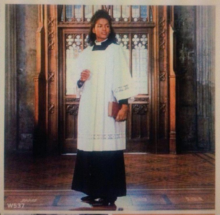 Модный каталог для священнослужителей