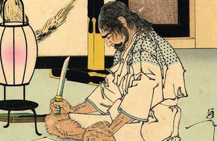 Малоизвестные и шокирующие факты из жизни самураев