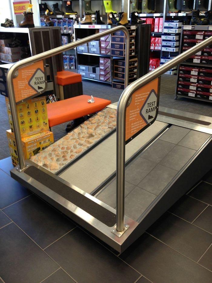 25 гениальных идей, придуманных магазинами для покупателей