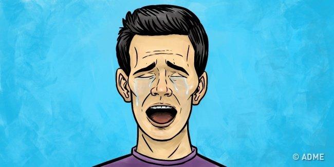 10 скрытых страхов, о которых умалчивают 90 % мужчин