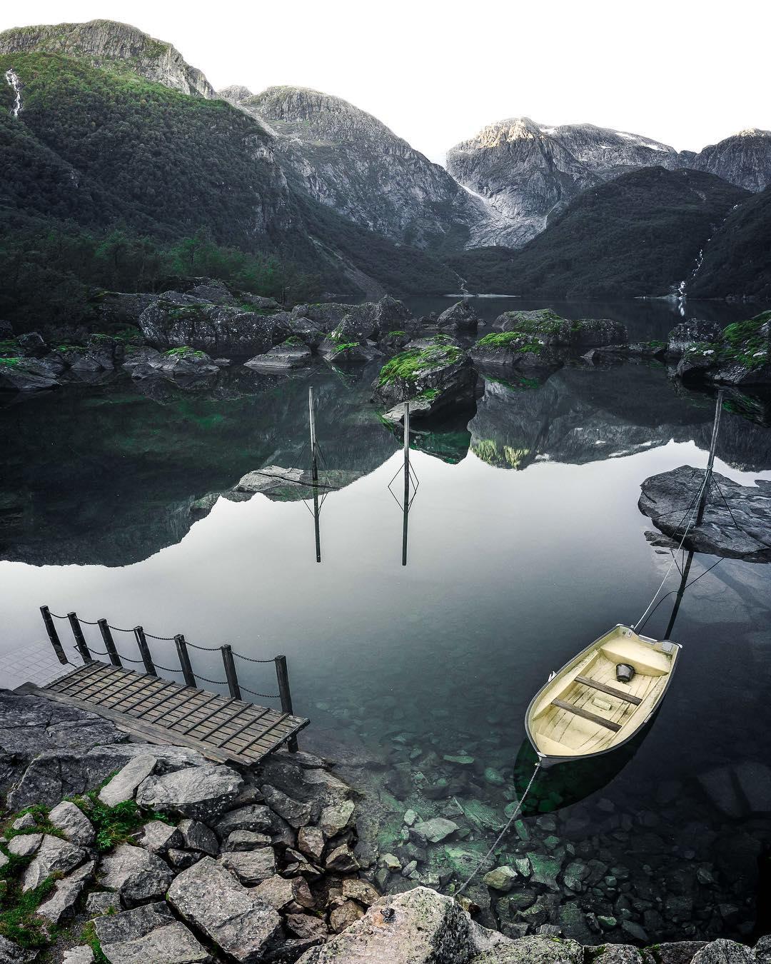 Фотографии из путешествий Kenny Lofstrom