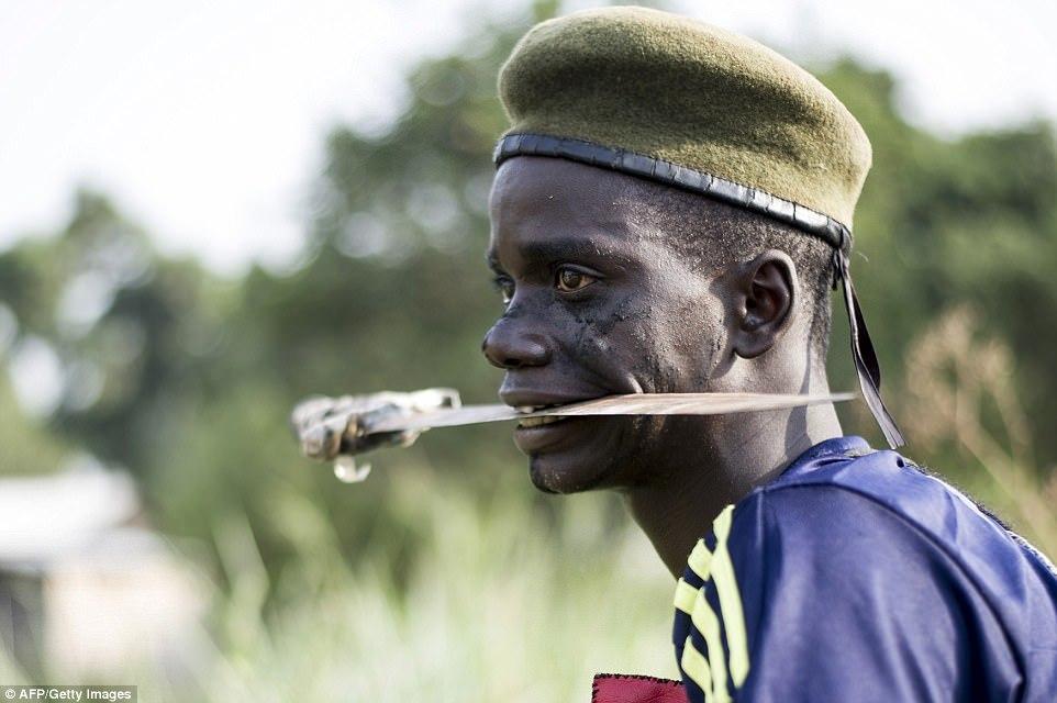 Как живут люди в Центральноафриканской Республике