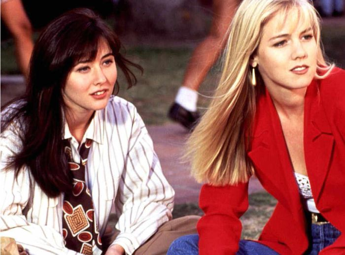 Звездные красавицы из 90-х