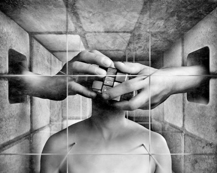18 редких психических расстройств, в существование которых трудно поверить
