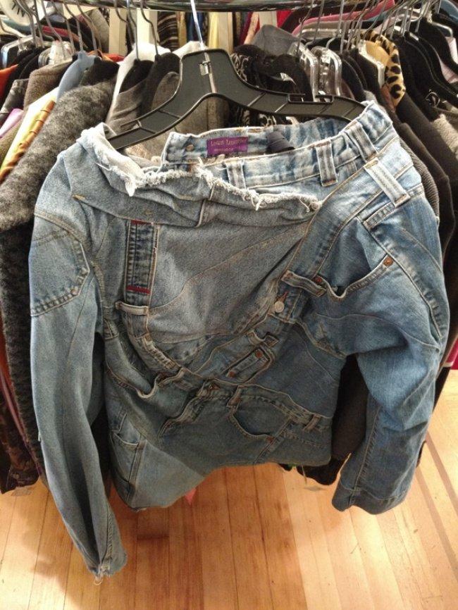15 очень странных предметов одежды