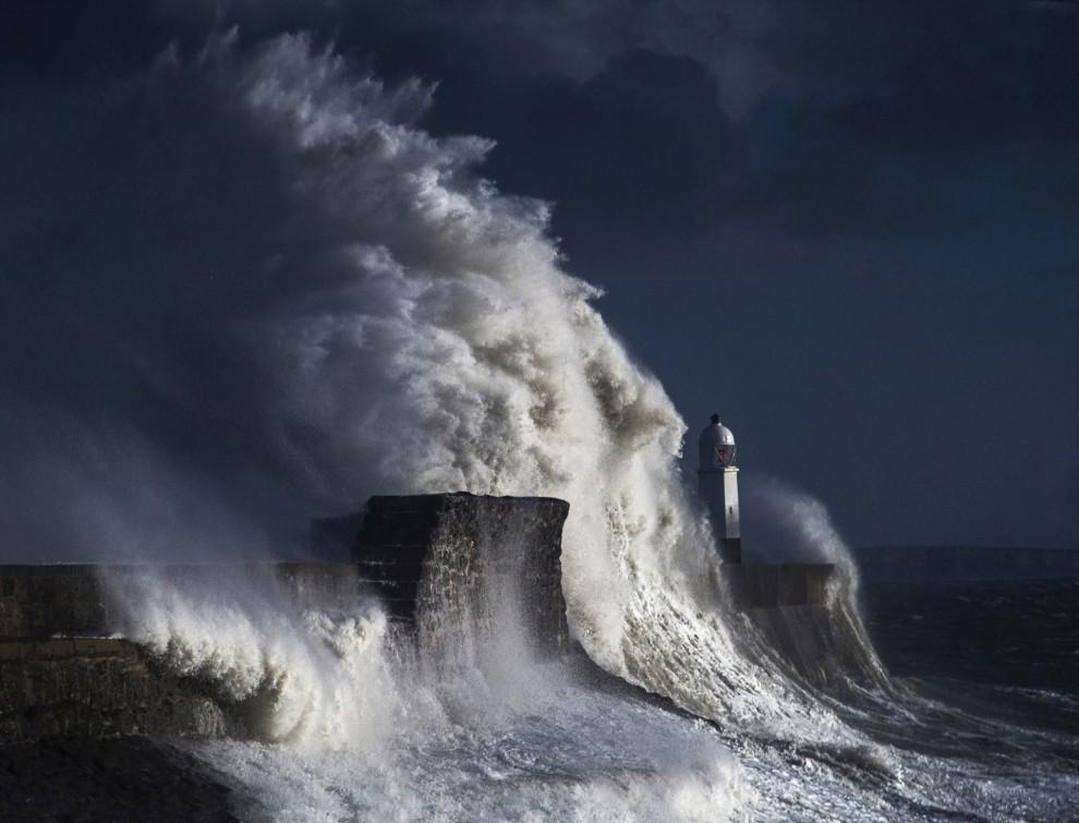 Красивые пейзажи Великобритании в книге Landscape Photographer of the Year