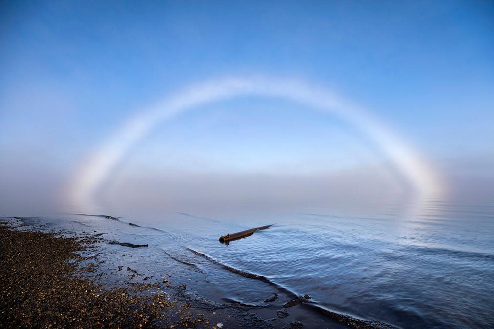 Шоссе Далтон на Аляске