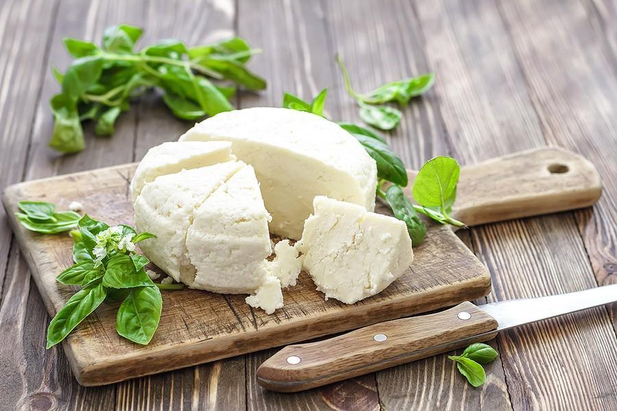 Как есть сыр и не толстеть