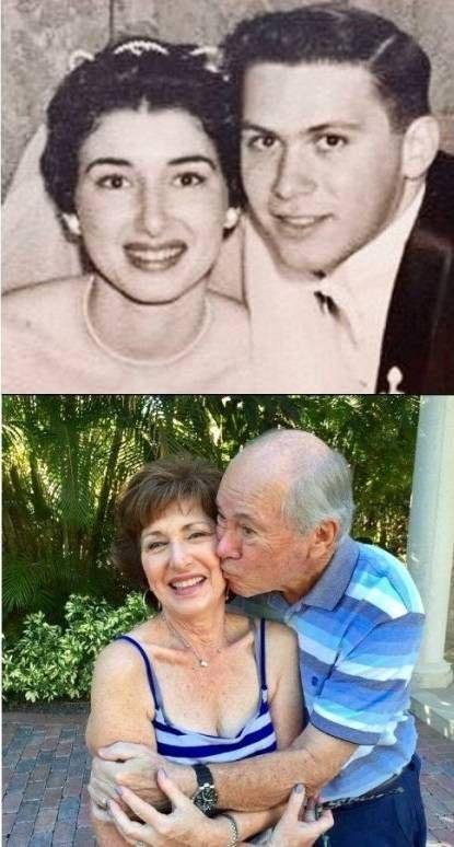 Настоящая любовь, проверенная временем
