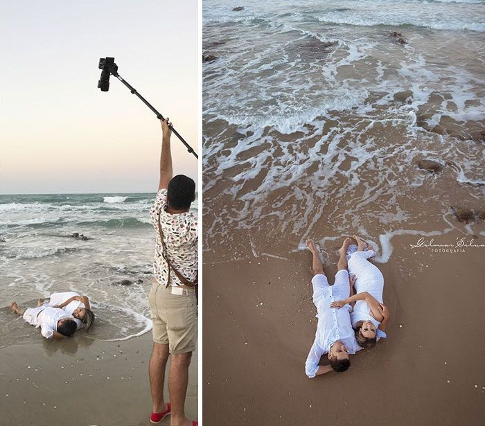 Бразильский фотограф поделился своими профессиональными секретами