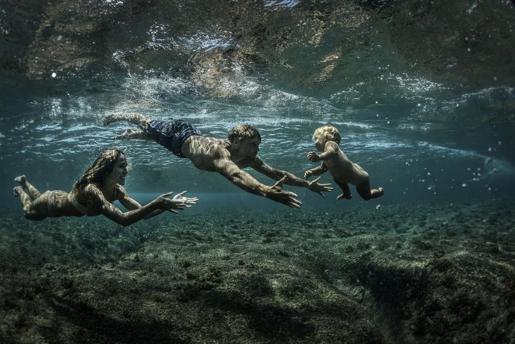 Лучшие портреты с конкурса Siena International Photo Awards 2017