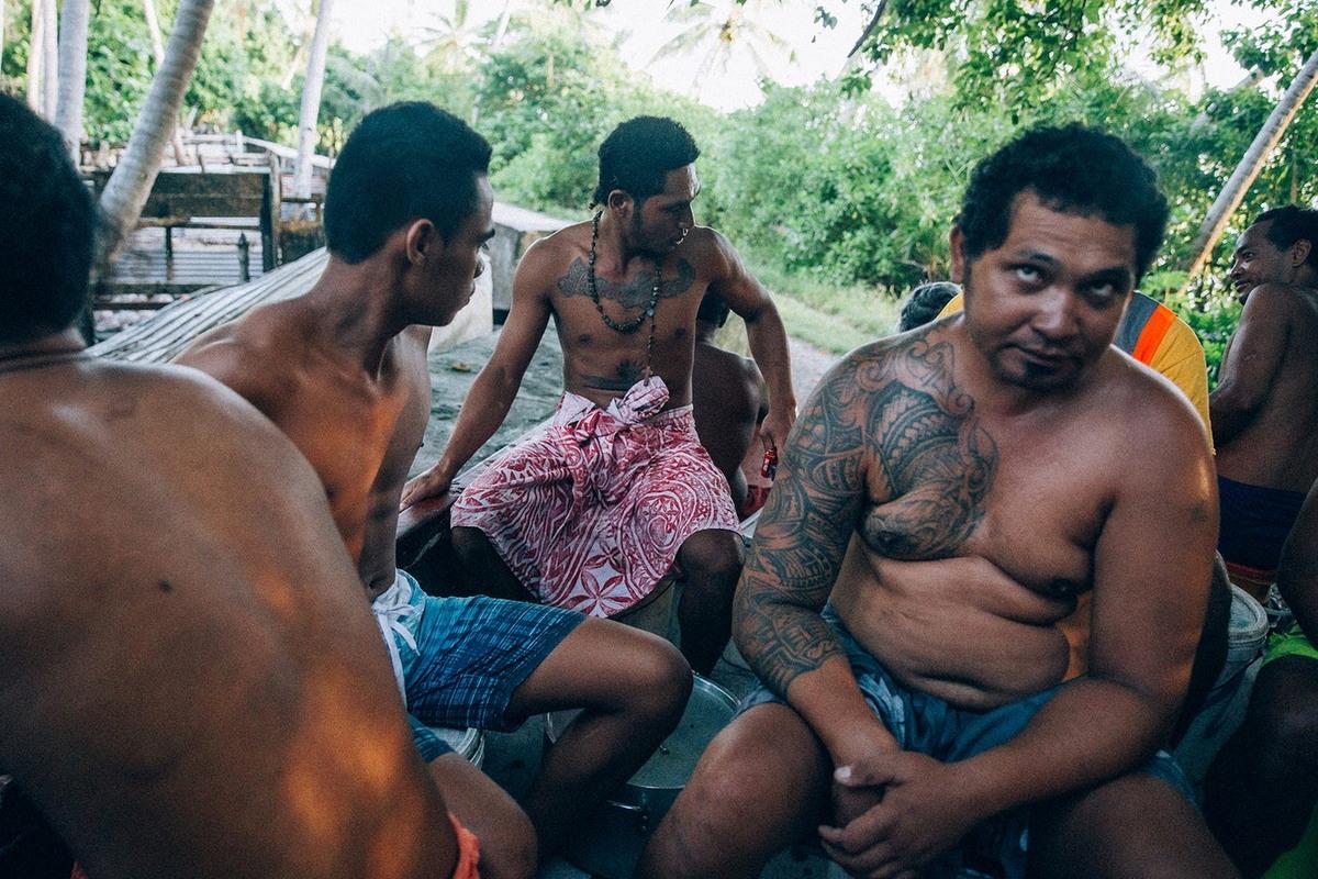 Токелау — самая маленькая и отдаленная страна в мире