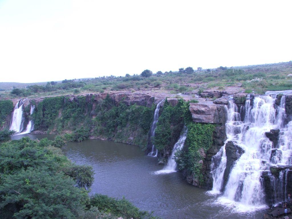 15 удивительных мест Индии, куда добираются немногие туристы
