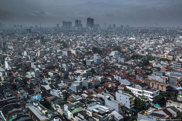 10 городов мира, куда точно не стоит ехать туристу