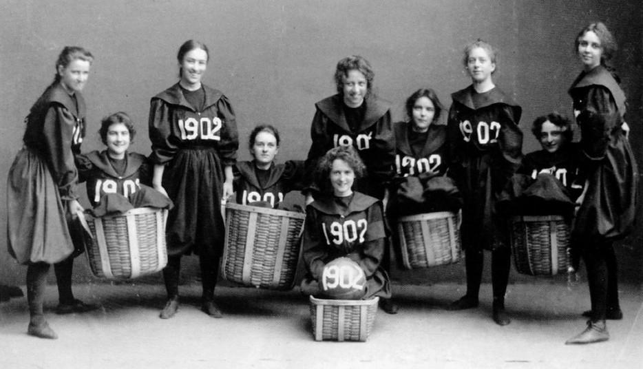 Женщины, которые изменили историю