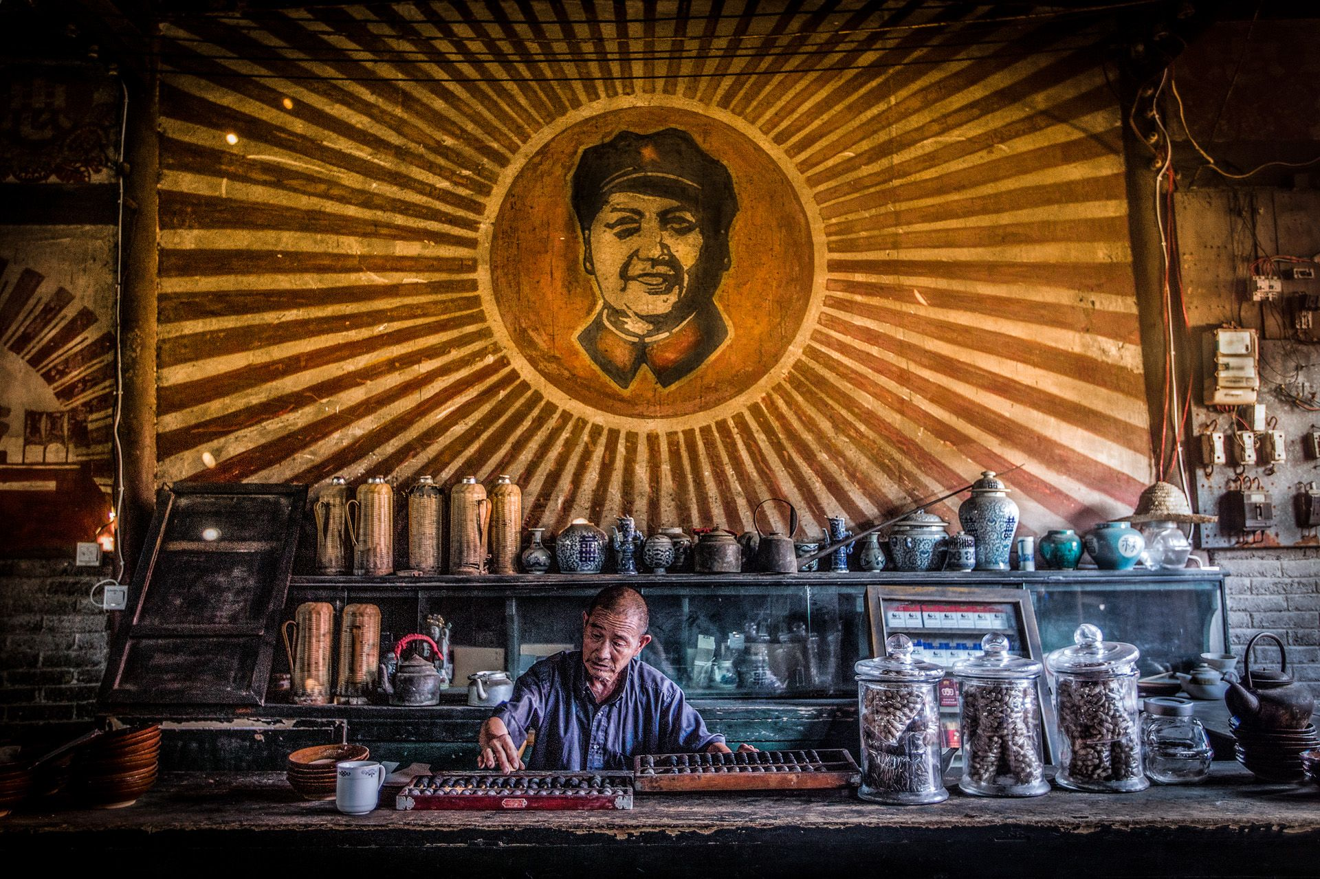 Победители фотоконкурса Siena International Photo Awards 2017