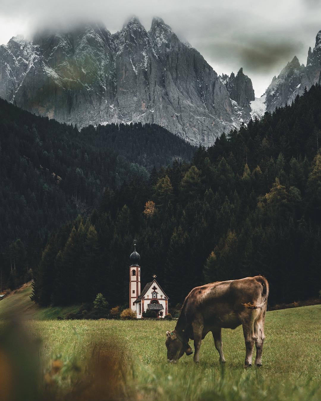 Приголомшливі подорожі і пейзажі на знімках Янни Лааксо