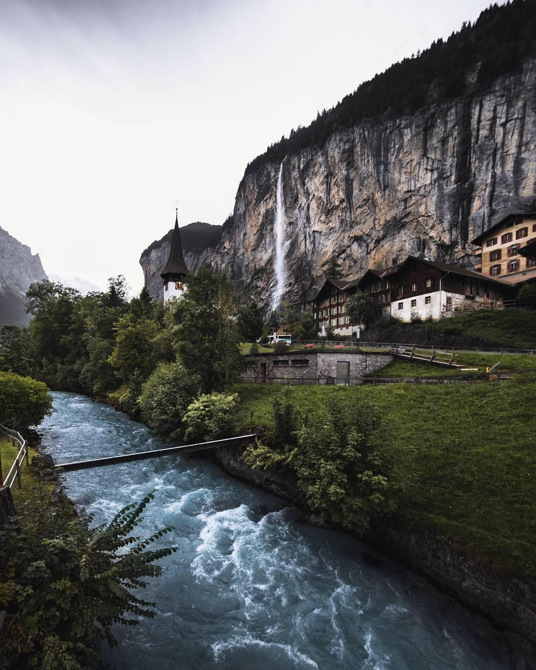 Путешествия на снимках Марселя Зиберта