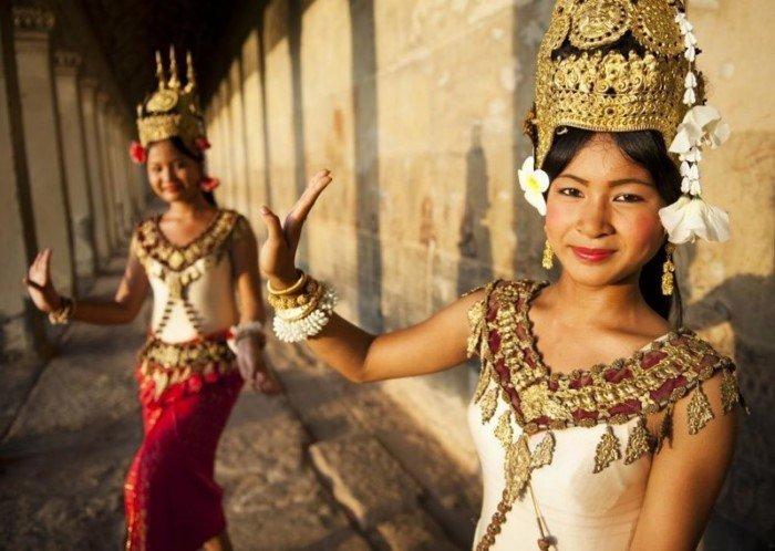 10 шокирующих фактов об азиатских странах