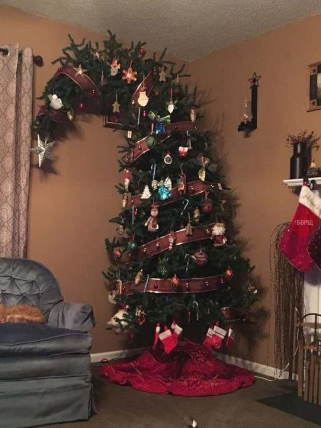 20 человек, которые подготовились к новогодним праздникам как следует
