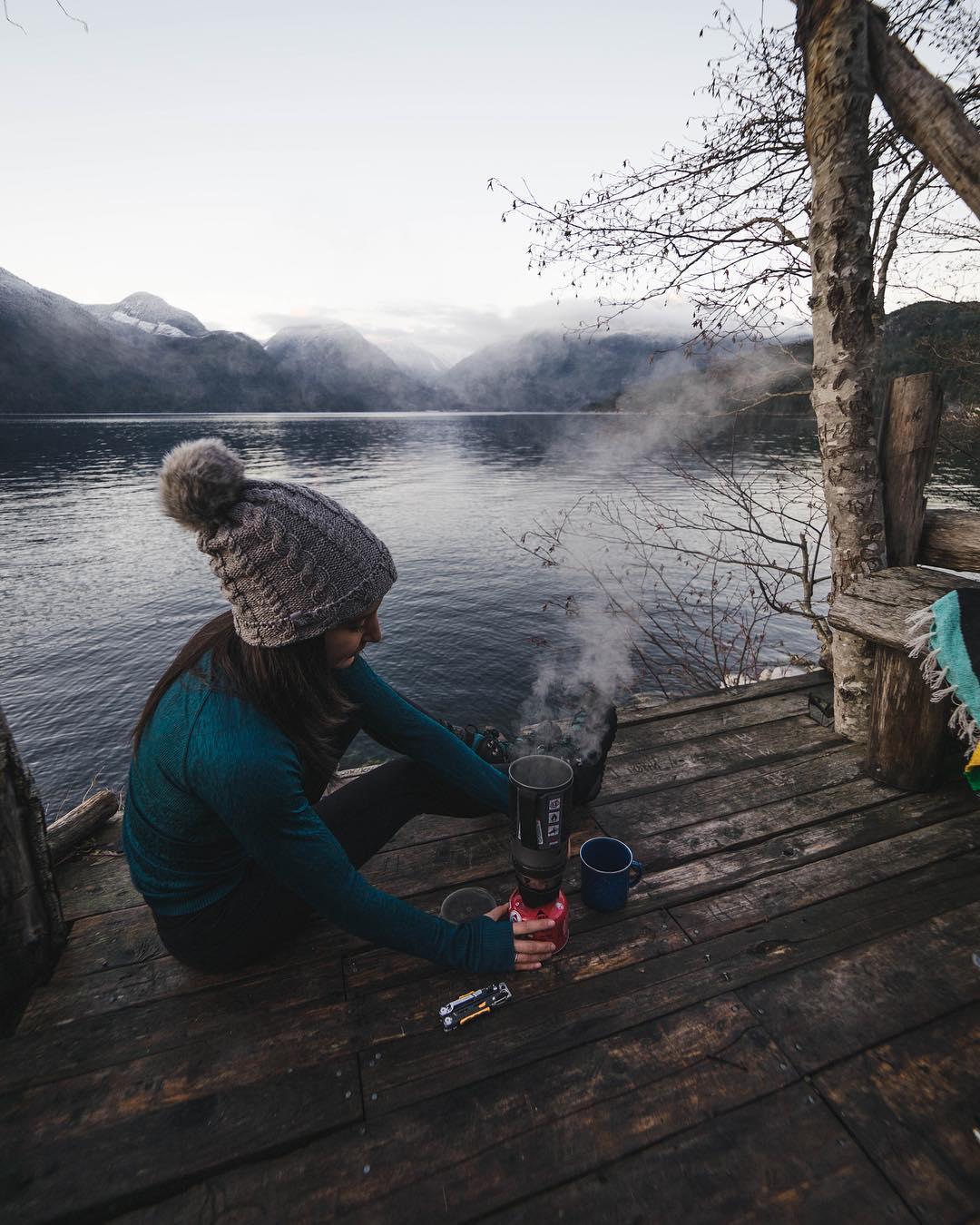 Путешествия на снимках от Эррин Касано