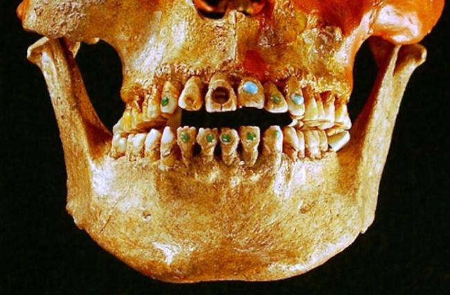8 артефактов, которые мир увидел впервые совсем недавно