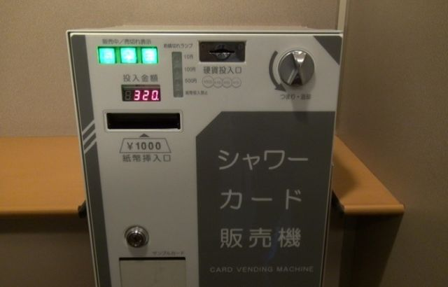Вагоны японских ночных поездов