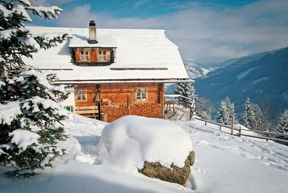 Сказочное шале принца Лихтенштейна выставлено на продажу