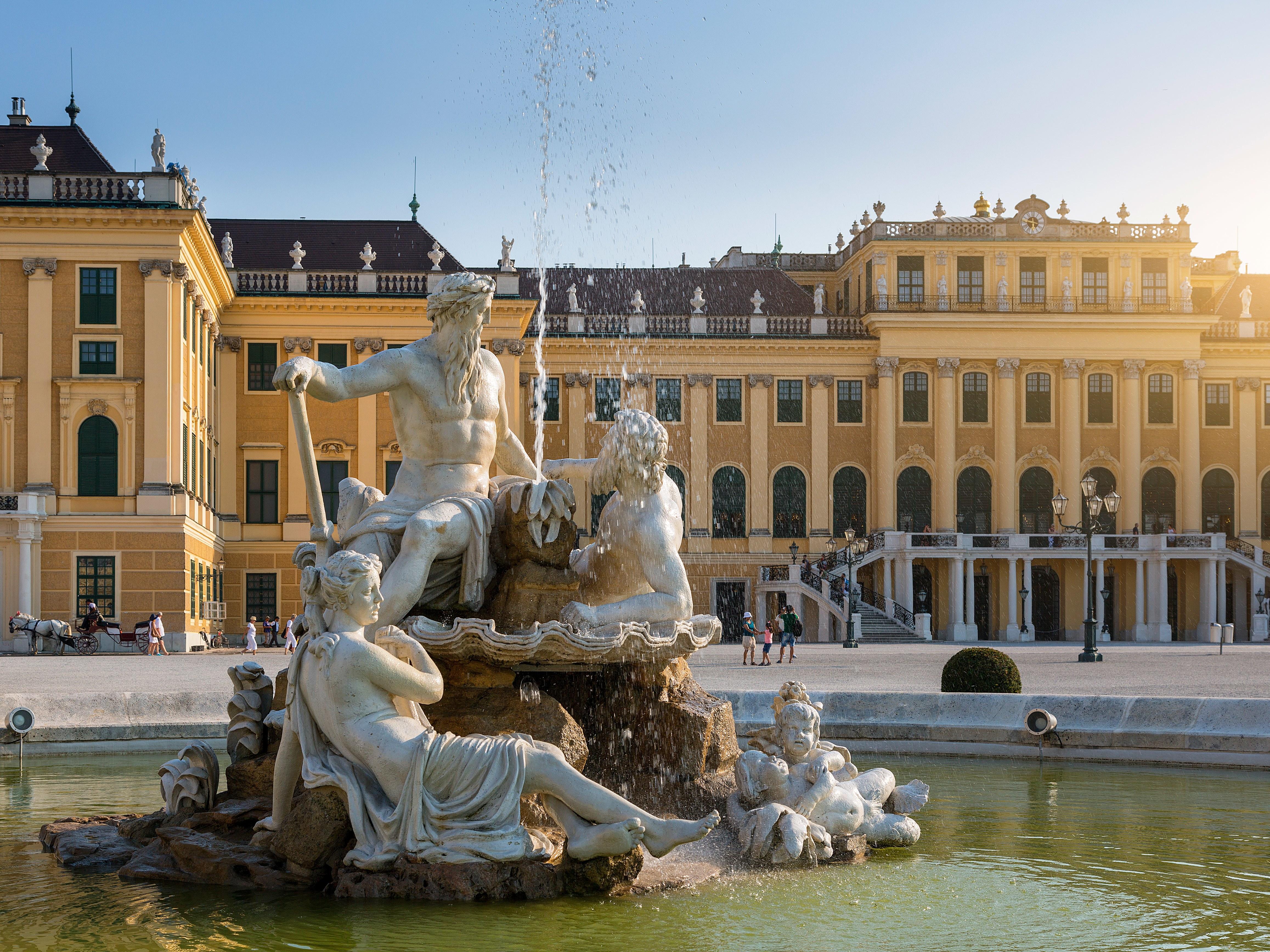 12 причин посетить Австрию