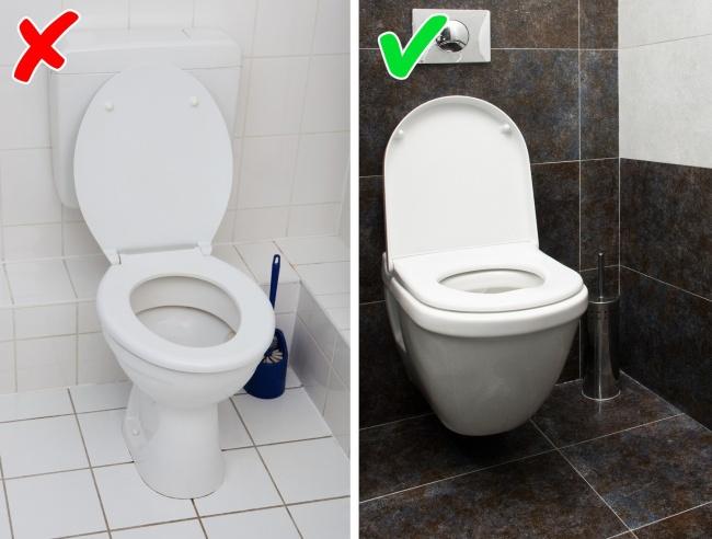 13 интерьерных хитростей, которые помогут упростить уборку