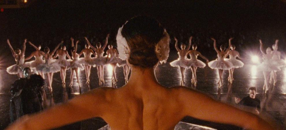 Подборка замечательных кадров в истории кино