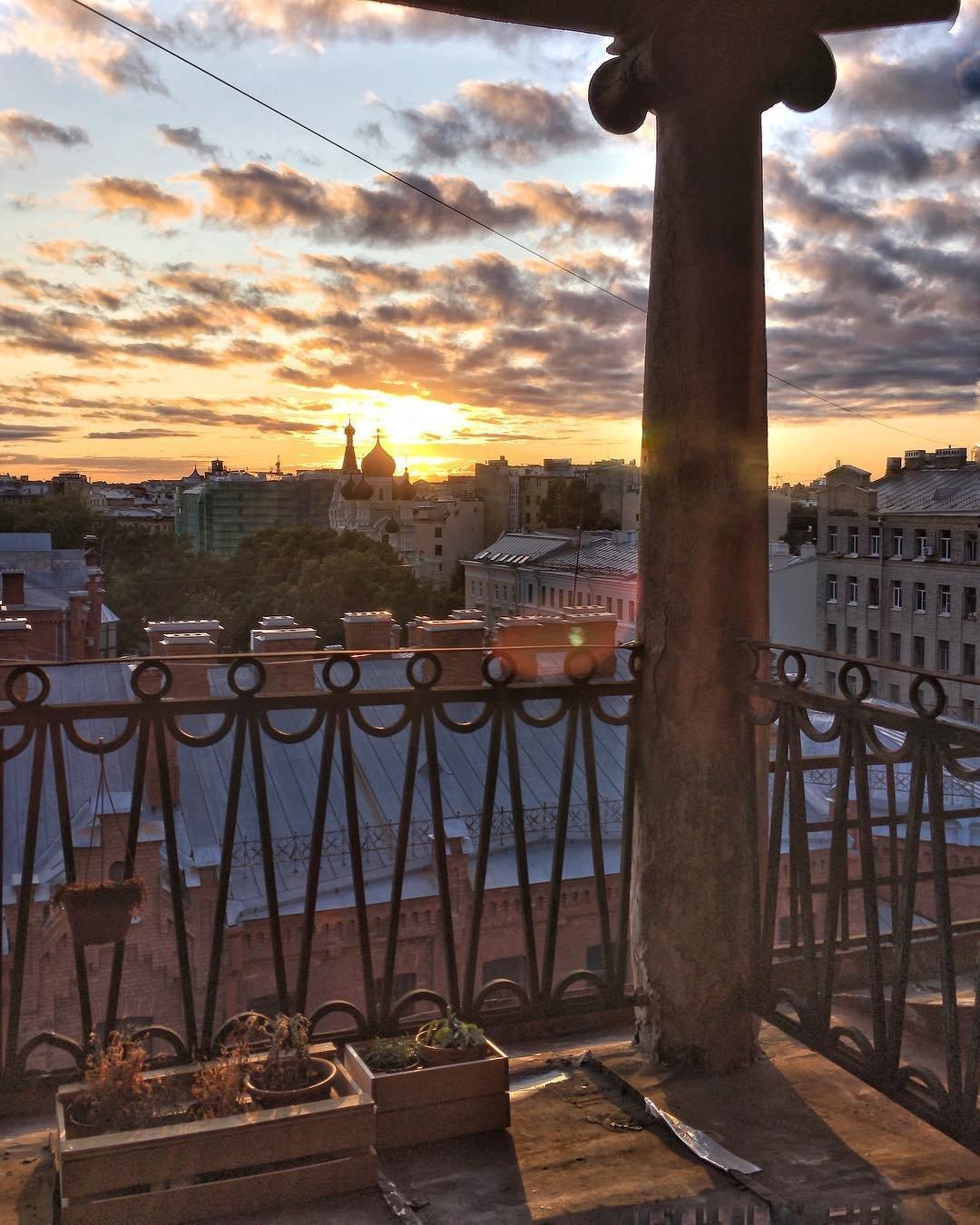 Коммуналки Санкт-Петербурга