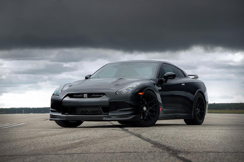 Самые мощные серийные автомобили