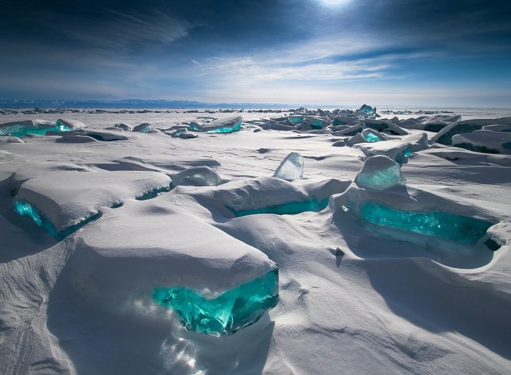 Когда хочется на Байкал
