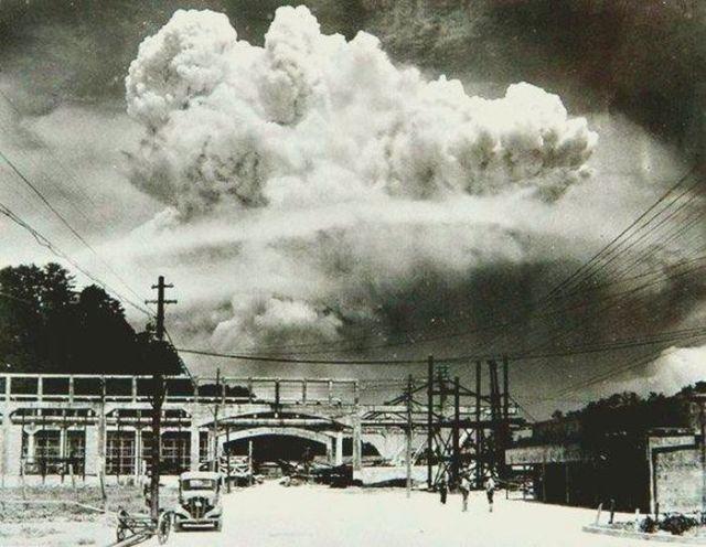 Любопытные фото XX века