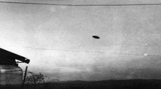 8 мистических фотографий с неправдоподобными находками