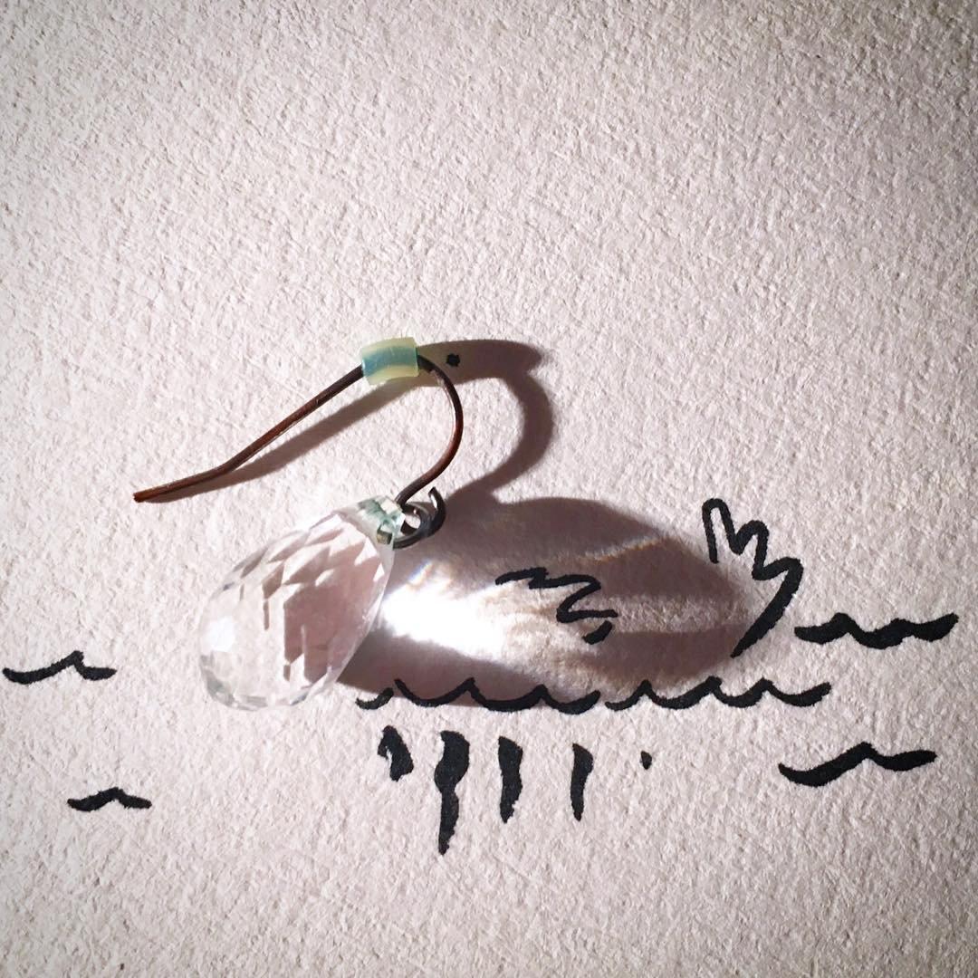 Рисунки с тенями от Винсента Баля