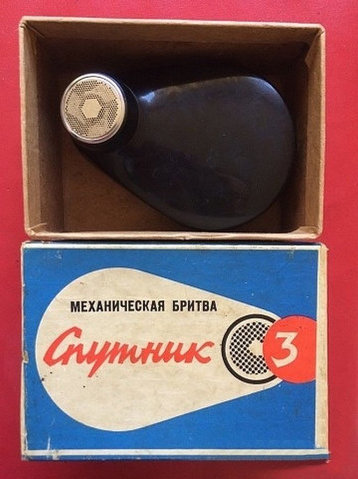 Гаджеты из СССР