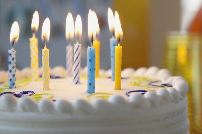 Откуда пошла традиция праздновать день рождения