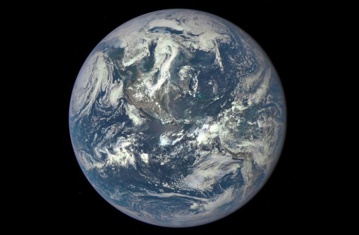Удивительные и странные явления нашей планеты