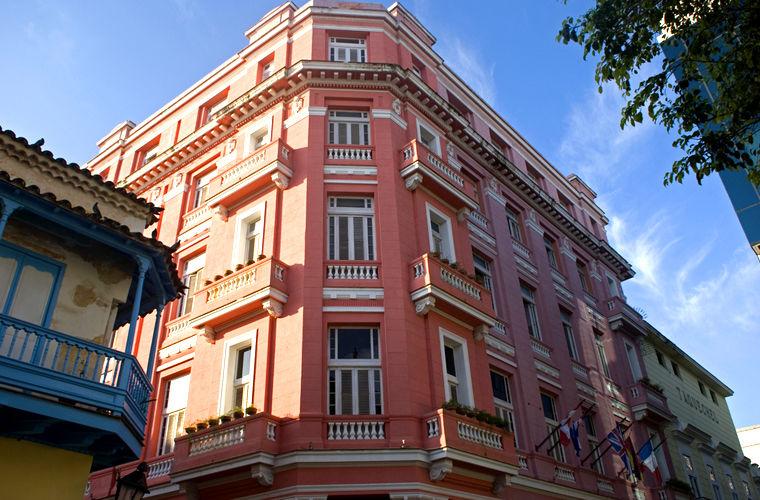 Отели, в которых были написаны литературные шедевры
