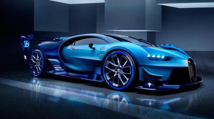 15 роскошных автомобилей, стоимость которых поражает воображение
