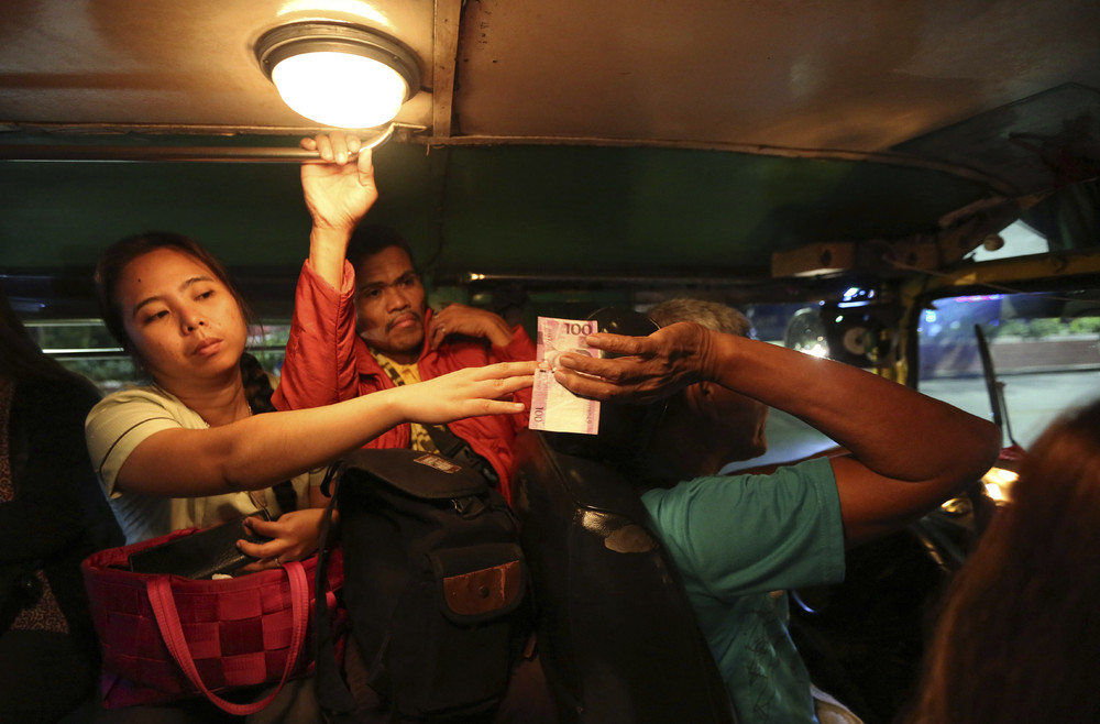 Повседневная жизнь на Филиппинах