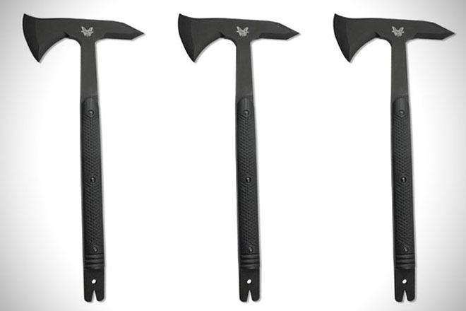 Tactical tomahawks of modern times
