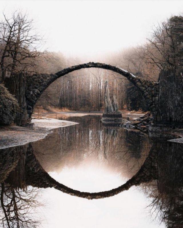 Уникальные снимки, сделанные без фотошопа