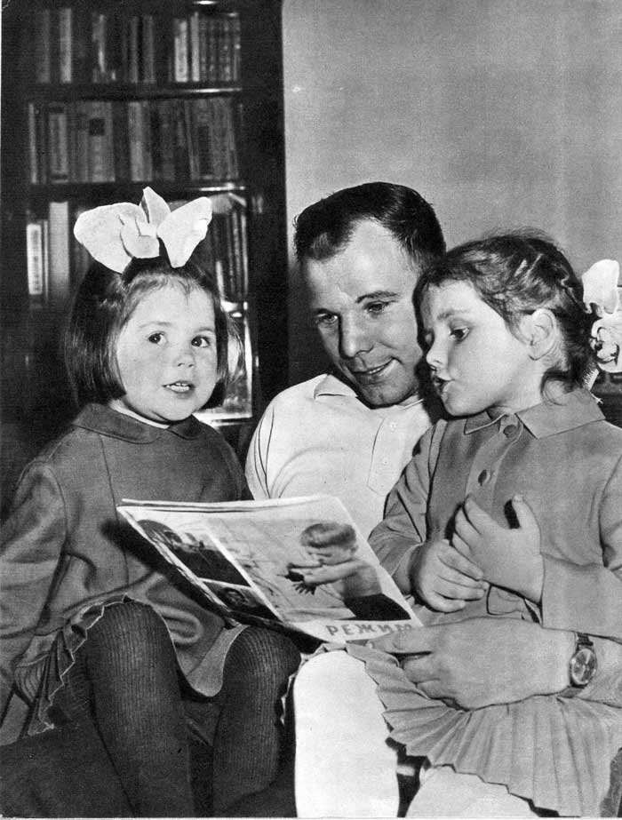 20 фото советских знаменитостей с детьми