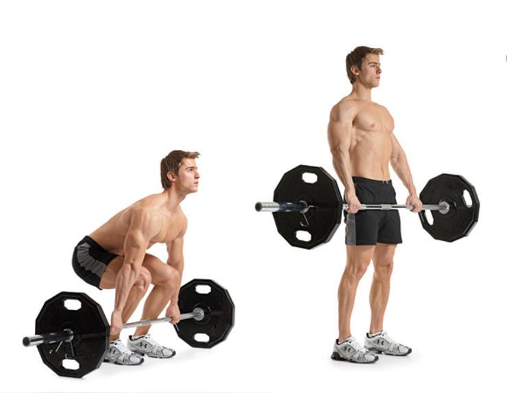 Упражнения, которые помогут избавиться от боли в спине