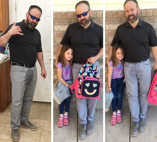 Эти отцы пойдут на любое безумие ради своих дочек